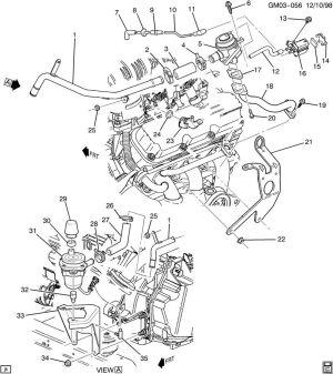 [DIAGRAM] 4 6 Engine Oil System Diagram FULL Version HD