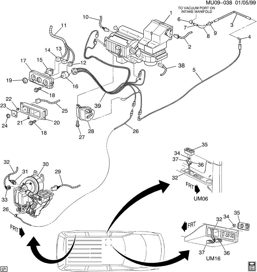 1987 Oldsmobile Cutl Wiring Diagram Honda Wiring Diagrams