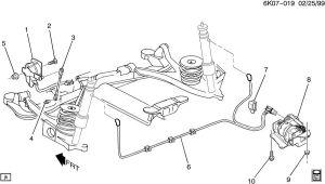rear suspension concerns  Page 3