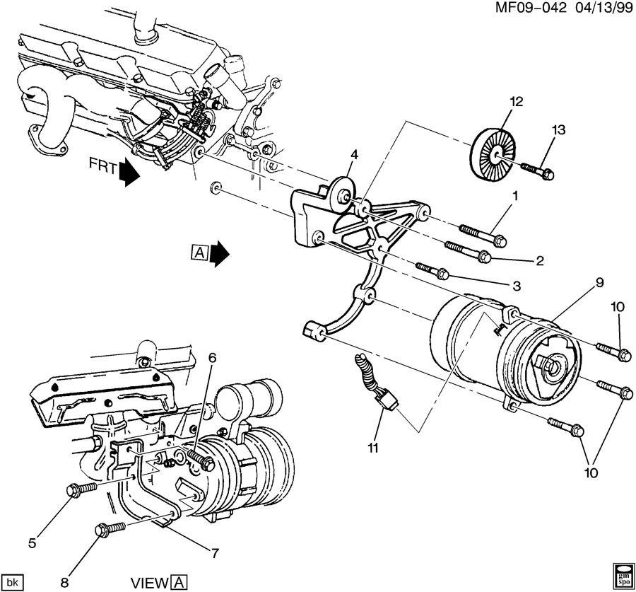 04 chevrolet steering column wiring diagram schematic diagram - gm ignition  module wiring diagram 2001