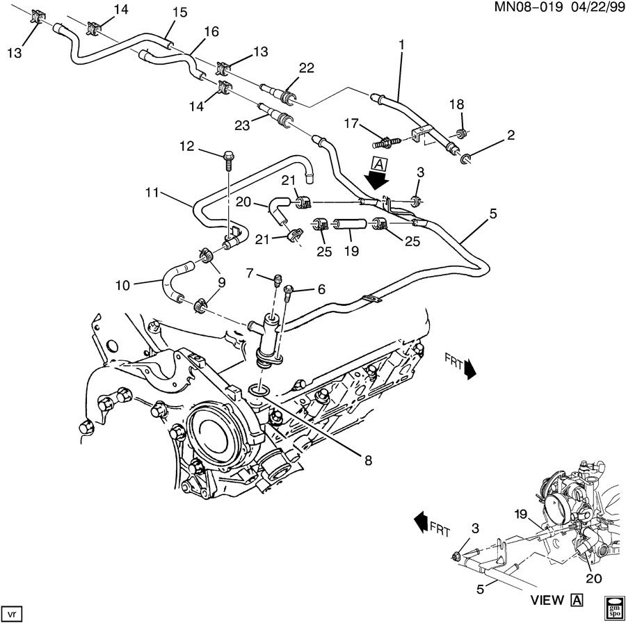 2000 Chevy Malibu Parts Diagram, 2000, Free Engine Image