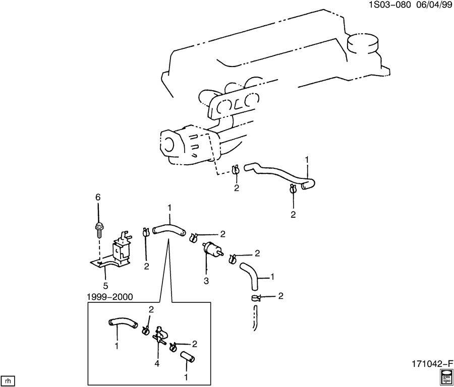 Gmc Acadia Purge Valve Solenoid Location, Gmc, Free Engine