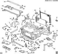 Chevy Lumina 3 1 Belt Diagram, Chevy, Free Engine Image ...