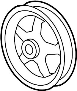2004 Kia Amanti Engine Diagram 2004 Oldsmobile Silhouette