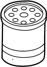 ENGINE ASM-3.8L V6 PART 1