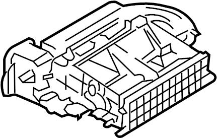 2003 buick rendezvous fuse box diagram