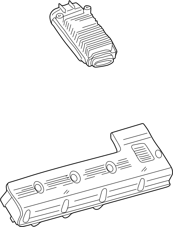 Engine Asm 4 0l V8 Part 2 Cylinder Head Amp Related Parts