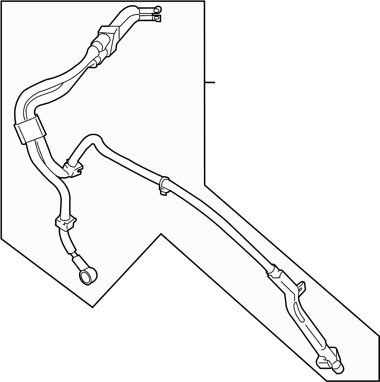 Nissan 370z Battery Cable Other
