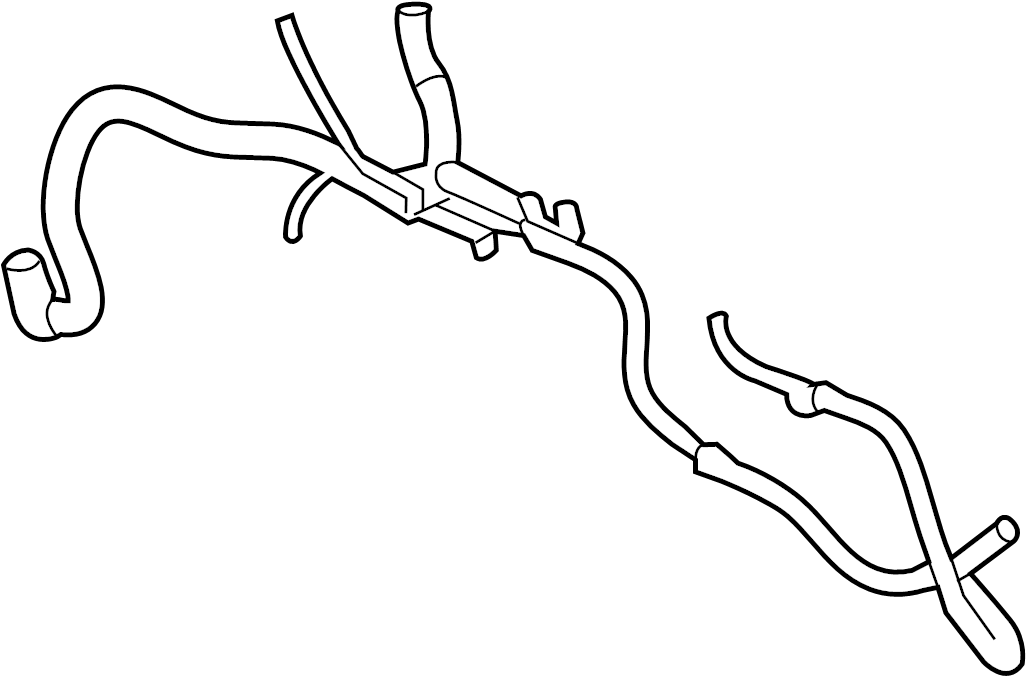 Nissan Sentra Door Wiring Harness (Right, Front). Other