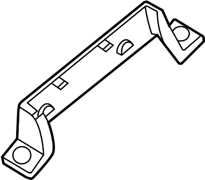 Nissan Titan Seat Track Cover (Right, Front). Other