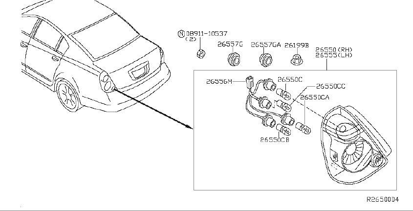 [Download 20+] H4 Bulb H4 Socket Wiring Diagram