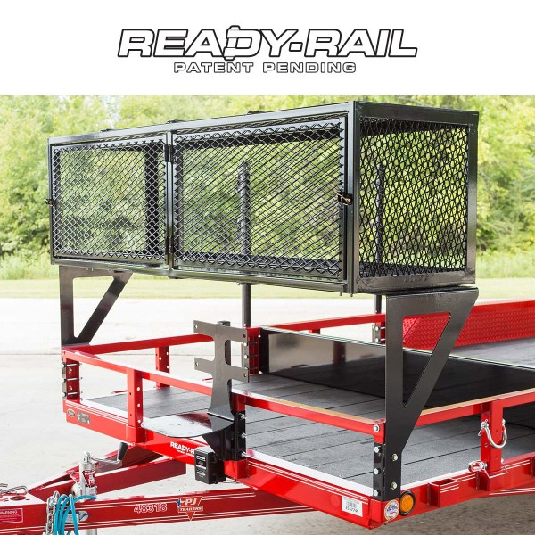 ready rail landscape toolbox