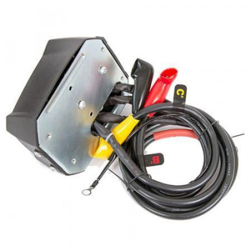 Winch Motor Reversing Switch Wiring On 4 Way Electric Switch Diagram