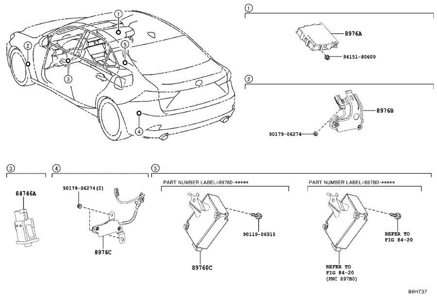[DIAGRAM] Lexus Is 250 Tire Diagram FULL Version HD
