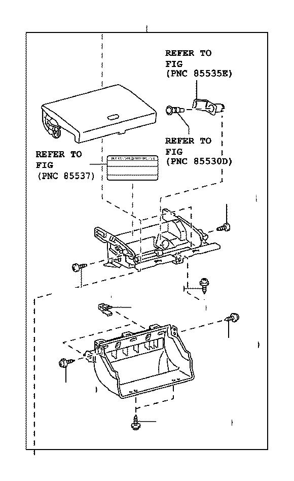 [DIAGRAM] 2014 Lexus Ct 200h Fuse Box Diagram FULL Version