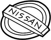 Nissan Leaf Ornament Inverter Cover. MOTOR, TRACTION