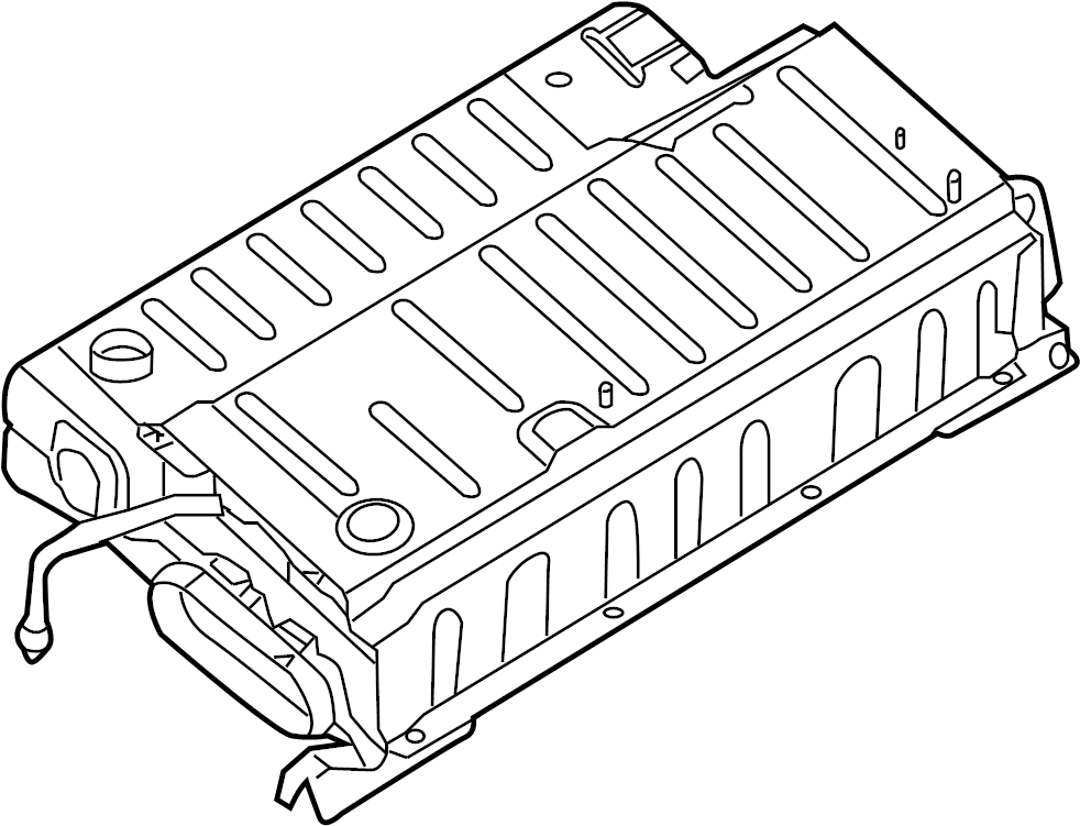 Nissan Altima Drive Motor Inverter. COMPARTMENT, SYSTEM