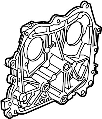Nissan Sentra Collector Intake Manifold. COLLECTR MANIFL