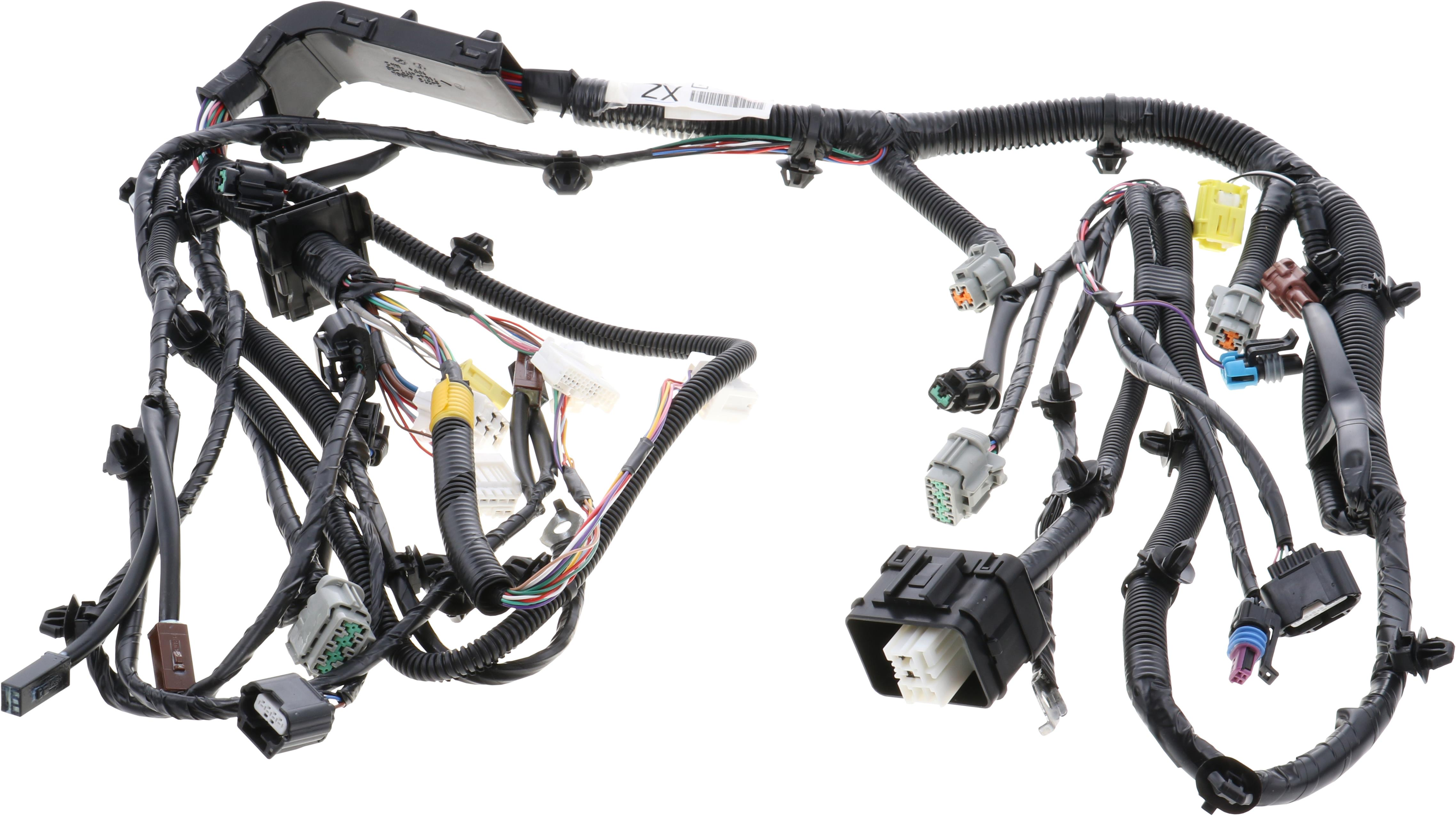 Nissan Altima Harness Sub Engine Front End