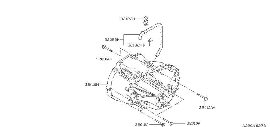 Nissan Maxima Wheel Bearing Dust Cap (Rear). Transmission