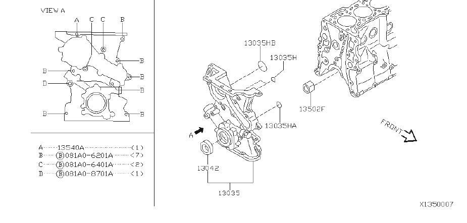 [Diagram] 1998 Nissan Sentra Gxe Engine Diagram drataron