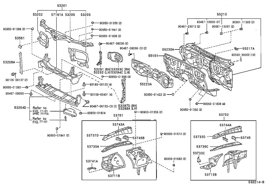[DIAGRAM] 1993 Lexus Ls400 Dash Fuse Box Diagram FULL