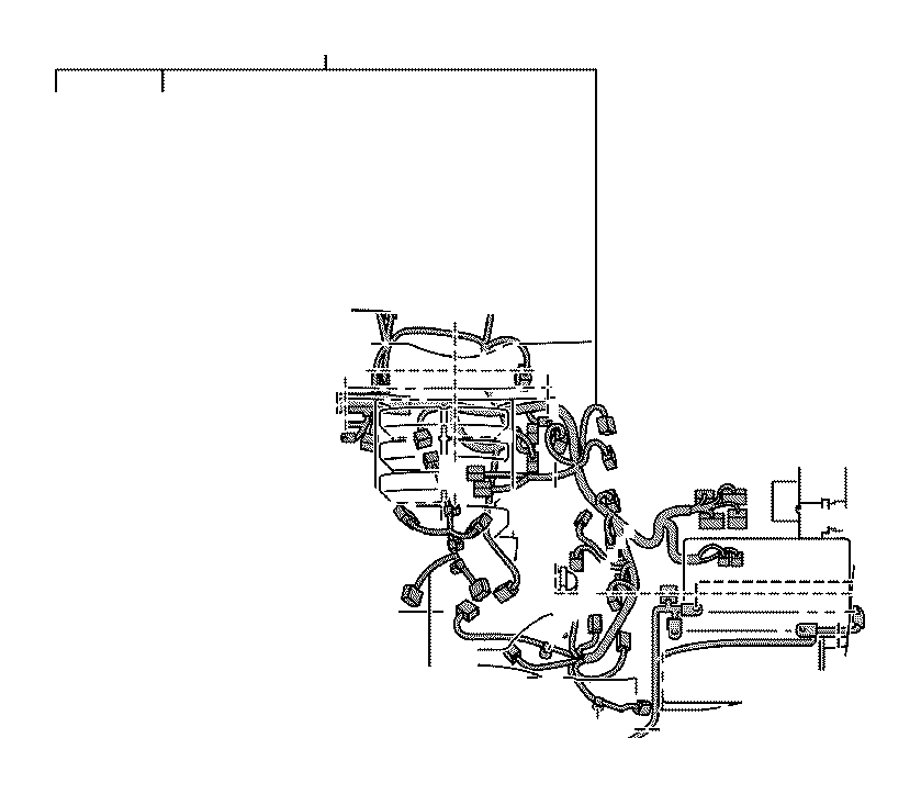 Toyota Sequoia Engine Wiring Harness. CLAMP, CONNECTOR