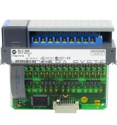 allen bradley 1746 itv16 input module slc 500 product image [ 1800 x 1800 Pixel ]
