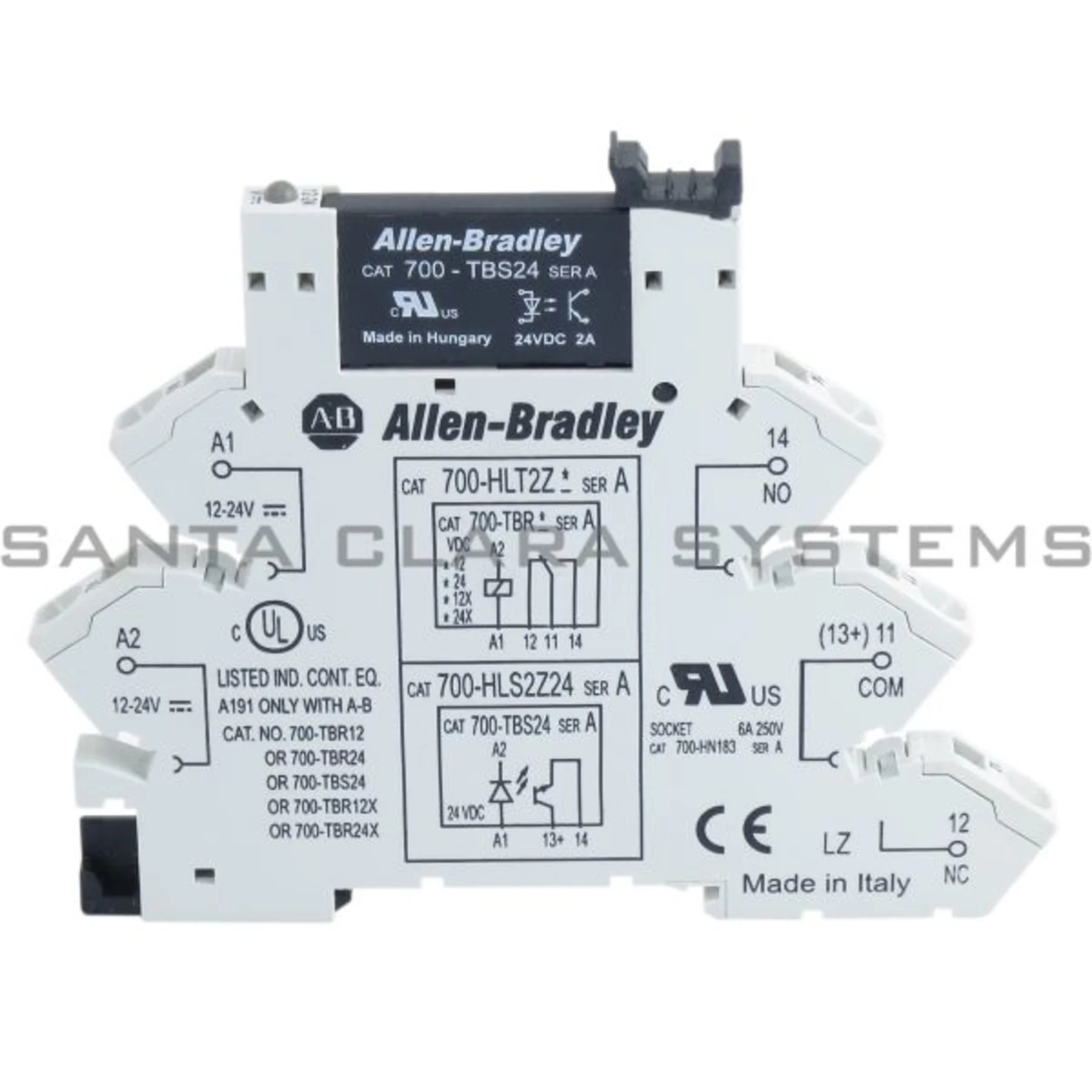 hight resolution of 700 hls2z24 relay in stock ships today santa clara systems