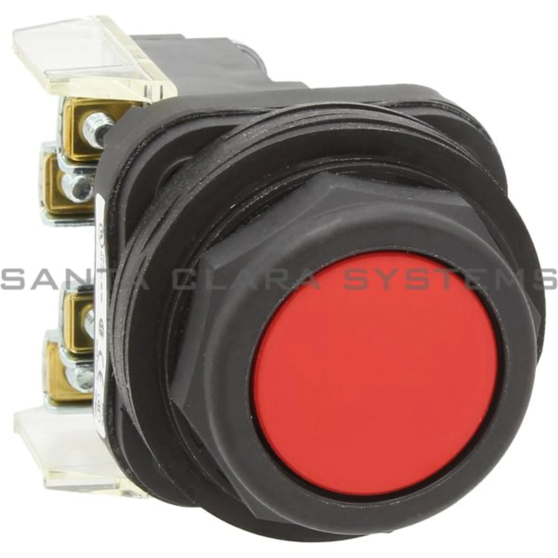 hight resolution of allen bradley 800h ar6a pushbutton product image