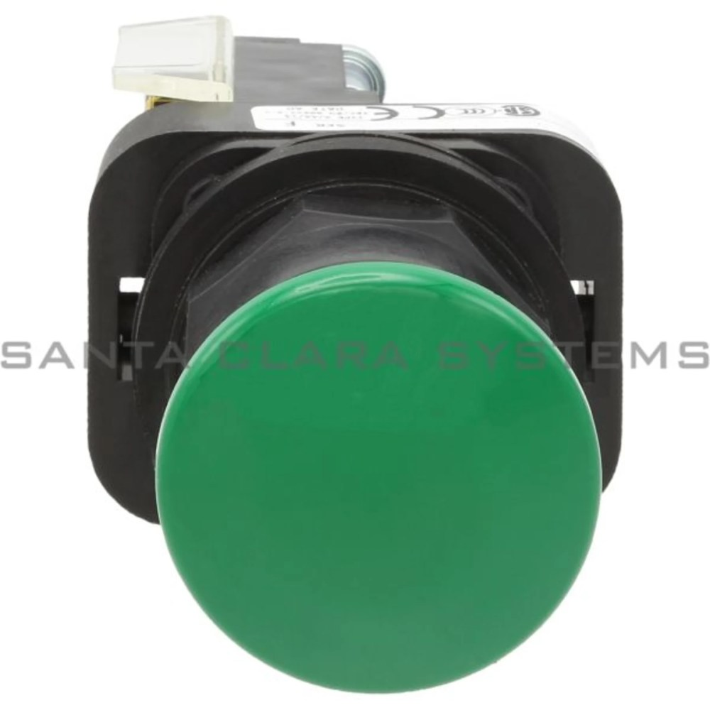 medium resolution of allen bradley 800h dr1a push button switch product image