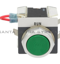 allen bradley 800t nx1313 pushbutton switch product image [ 1800 x 1800 Pixel ]