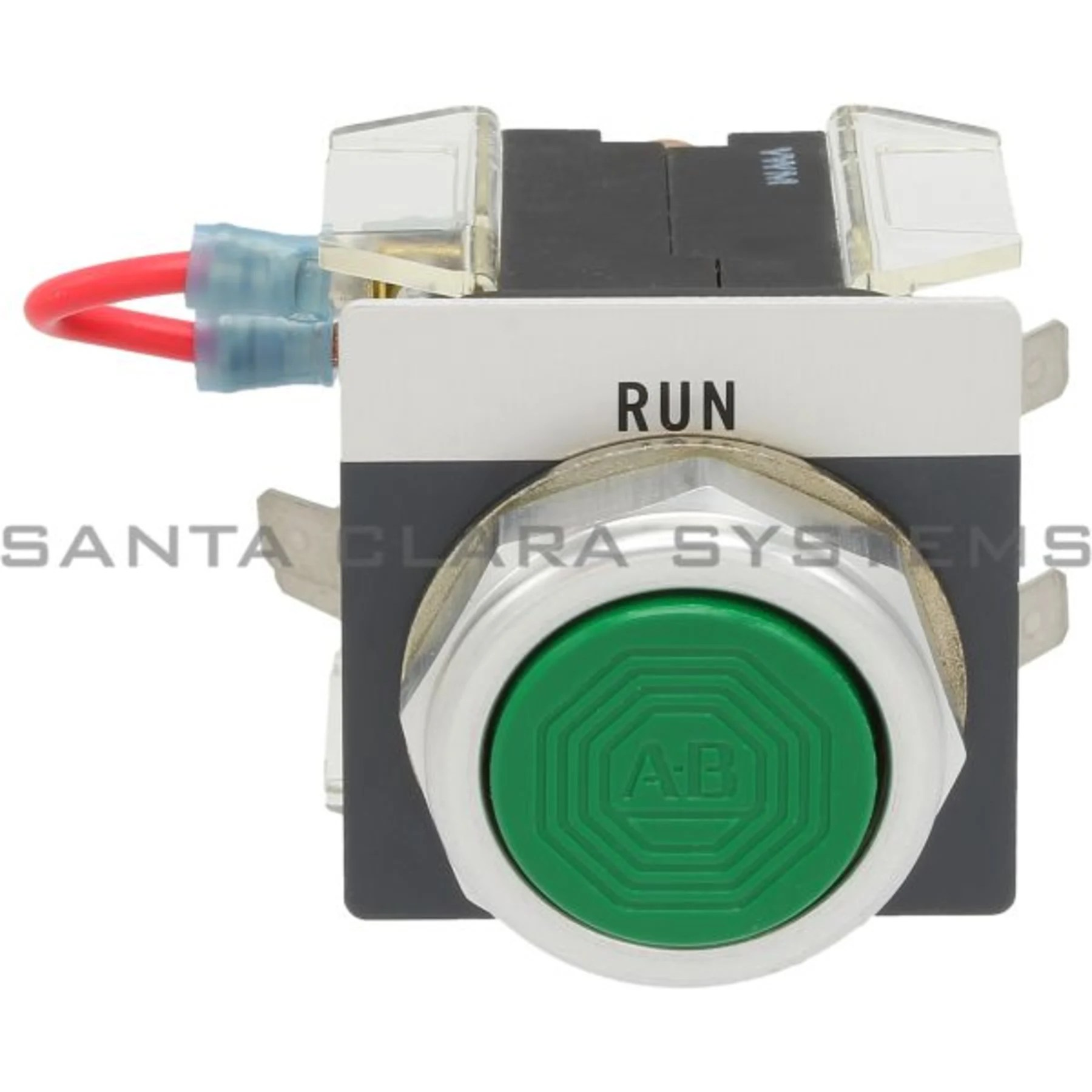 hight resolution of allen bradley 800t nx1313 pushbutton switch product image