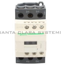 telemecanique lc1d32f7 tesys d contactor 3p 3 no ac 3  [ 1800 x 1800 Pixel ]