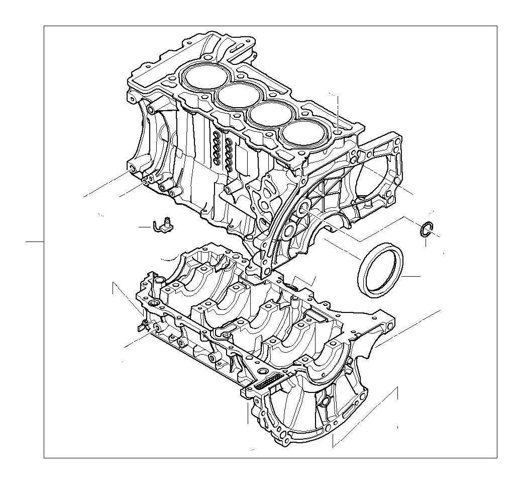2011 Mini Cooper Clubman S Engine Diagram