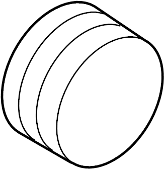 INFINITI Q60 Alternator Pulley. MITSUBISHI, SPORTS, ASSY