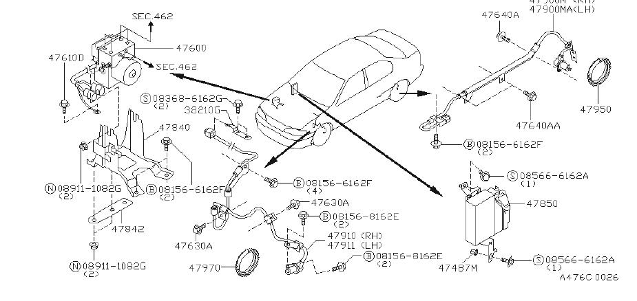 [DIAGRAM] Wiring Diagram 1993 Chevy G20 Abs FULL Version