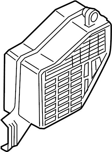 Volkswagen Beetle Convertible Fuse Box. Convertible
