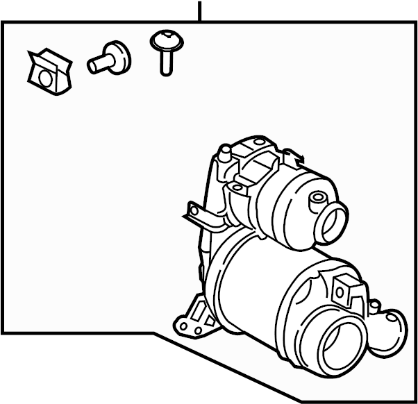 Volkswagen Jetta. 2015. 2015, filter & components