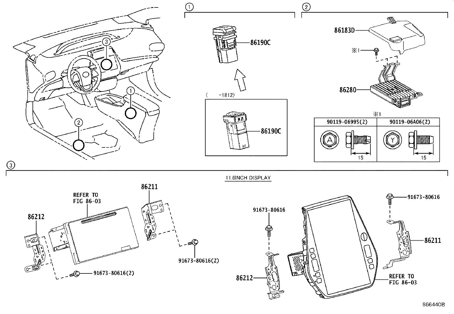 Toyota Prius Radio Amplifier. Amplifier, Stereo Component
