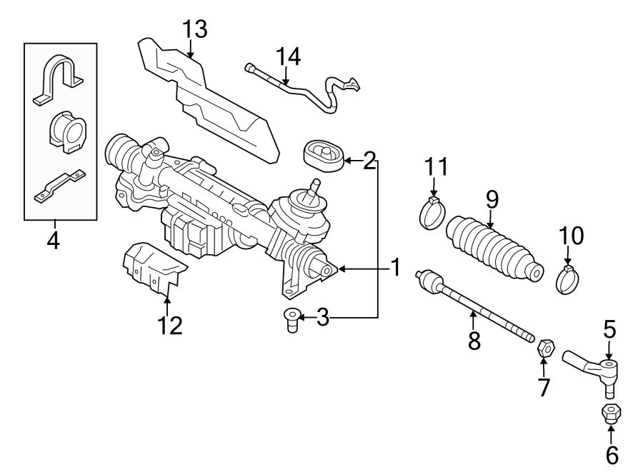 Volkswagen SportWagen Wiring Harness Connector. Wire