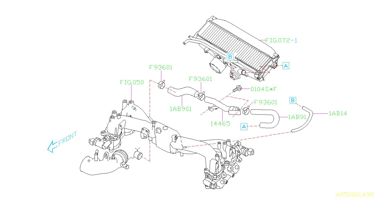Diagram Subaru Baja Engine Diagram Full Version Hd