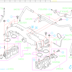 2005 Subaru Outback Exhaust System Diagram Volcano Coloring Page Wrx Intake Manifold Wiring