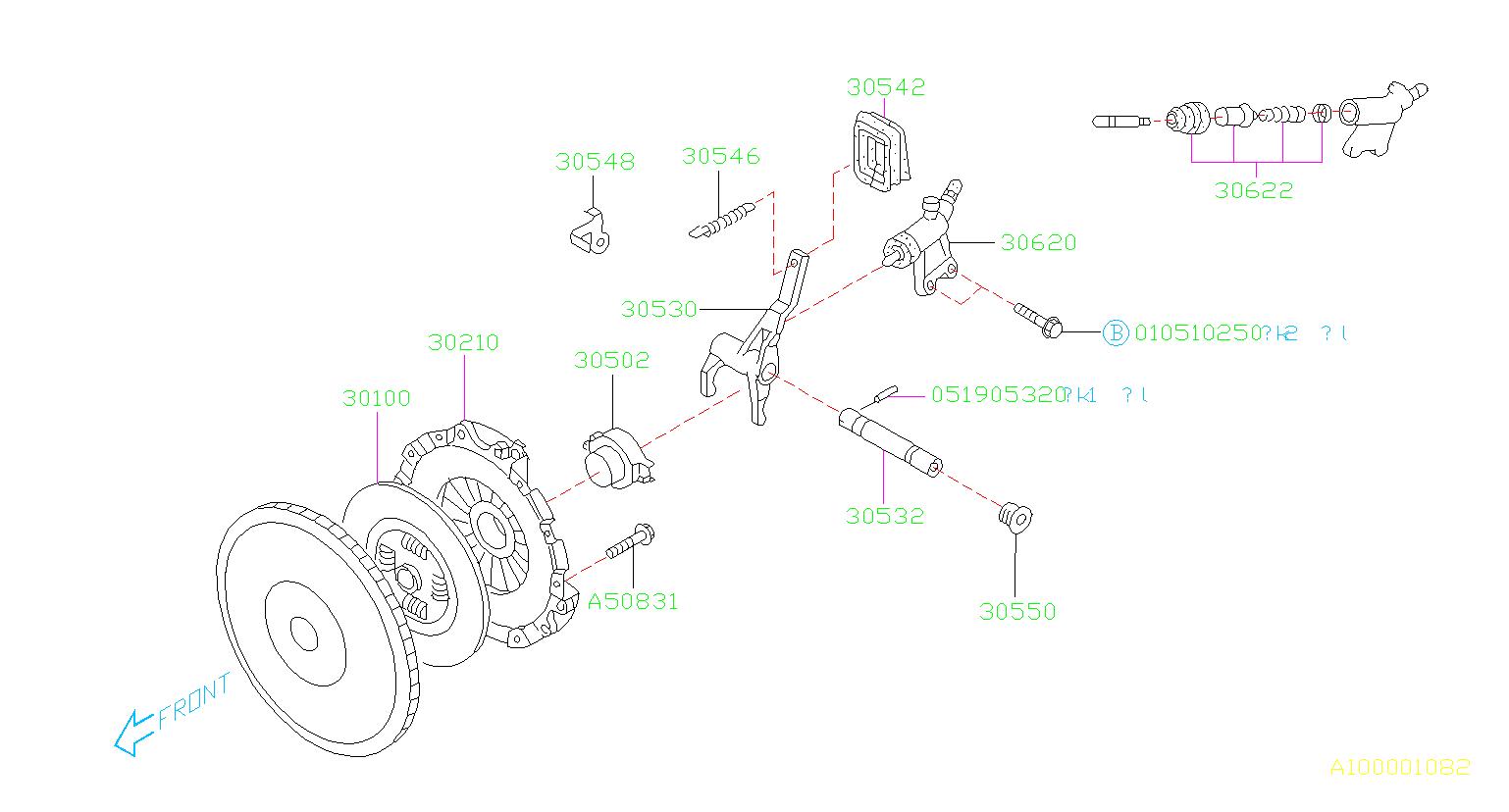 [DIAGRAM] Subaru Forester Wiring Diagram Transmission For
