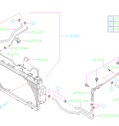 subaru forester owners forum 4l80e cooler line diagram cooler line diagram [ 1538 x 828 Pixel ]