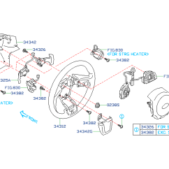 Subaru Forester Parts Diagram Nest Thermostat E Wiring Heat Pump 2015 Cover Steering Wheel Lower Column