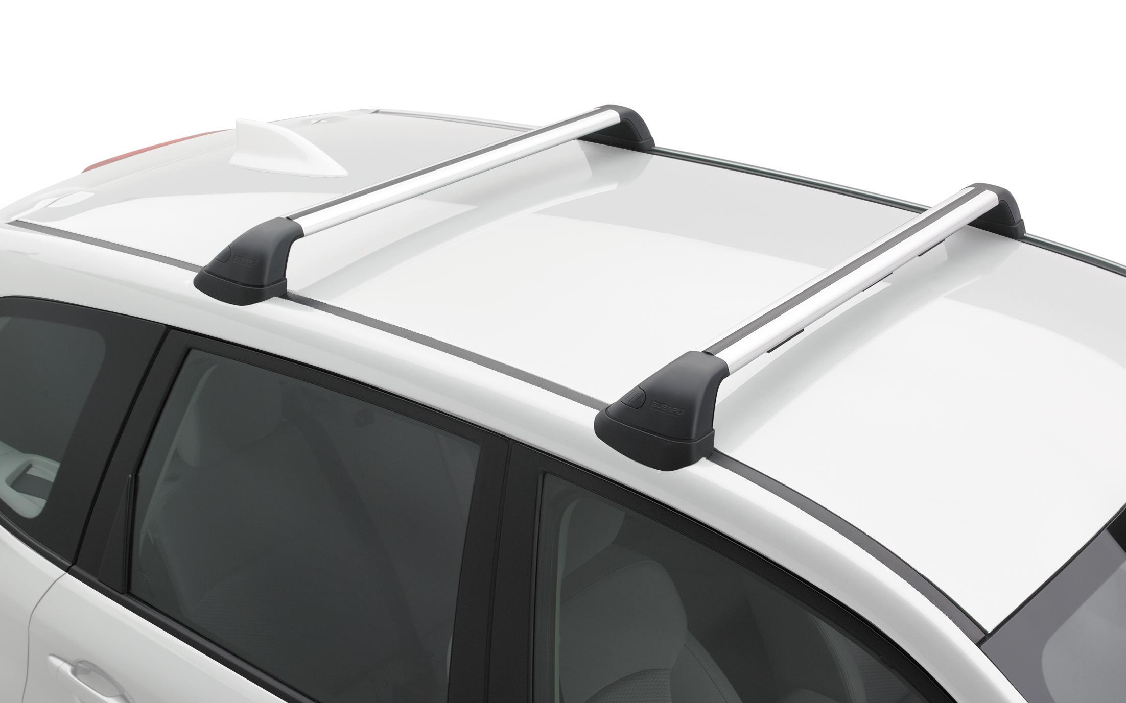 Shop Genuine 2017 Subaru Forester Accessories