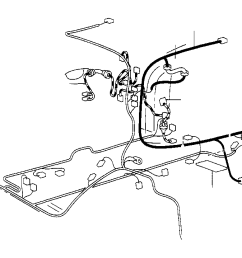 2005 scion xa wire rear window no 1 electrical wiring 2005 scion xa electrical wiring diagrams [ 1099 x 719 Pixel ]