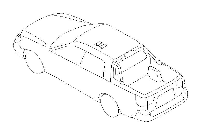 Subaru Legacy Damping sheet. Silencer, interior