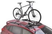 Subaru Outback Thule Bike Carrier - Roof Mounted. Lock ...